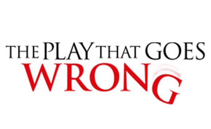 The Play That Goes Wrong 2021